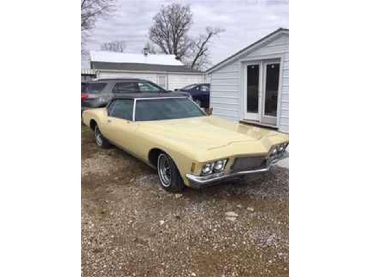 Large Picture of 1971 Buick Riviera located in West Pittston Pennsylvania - $19,900.00 - PU9T