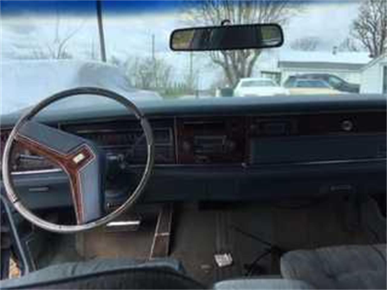 Large Picture of '78 Toronado - PU9U