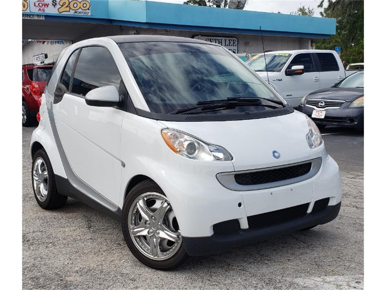 Large Picture of '12 Smart Fortwo Offered by Seth Lee Auto Sales - PQD0