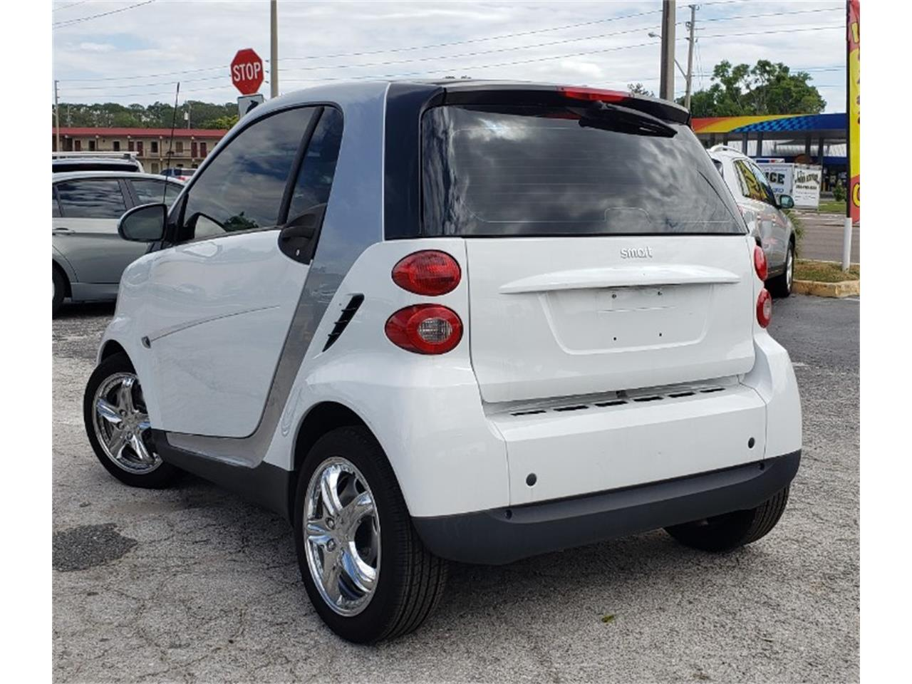 Large Picture of 2012 Smart Fortwo - $6,999.00 - PQD0