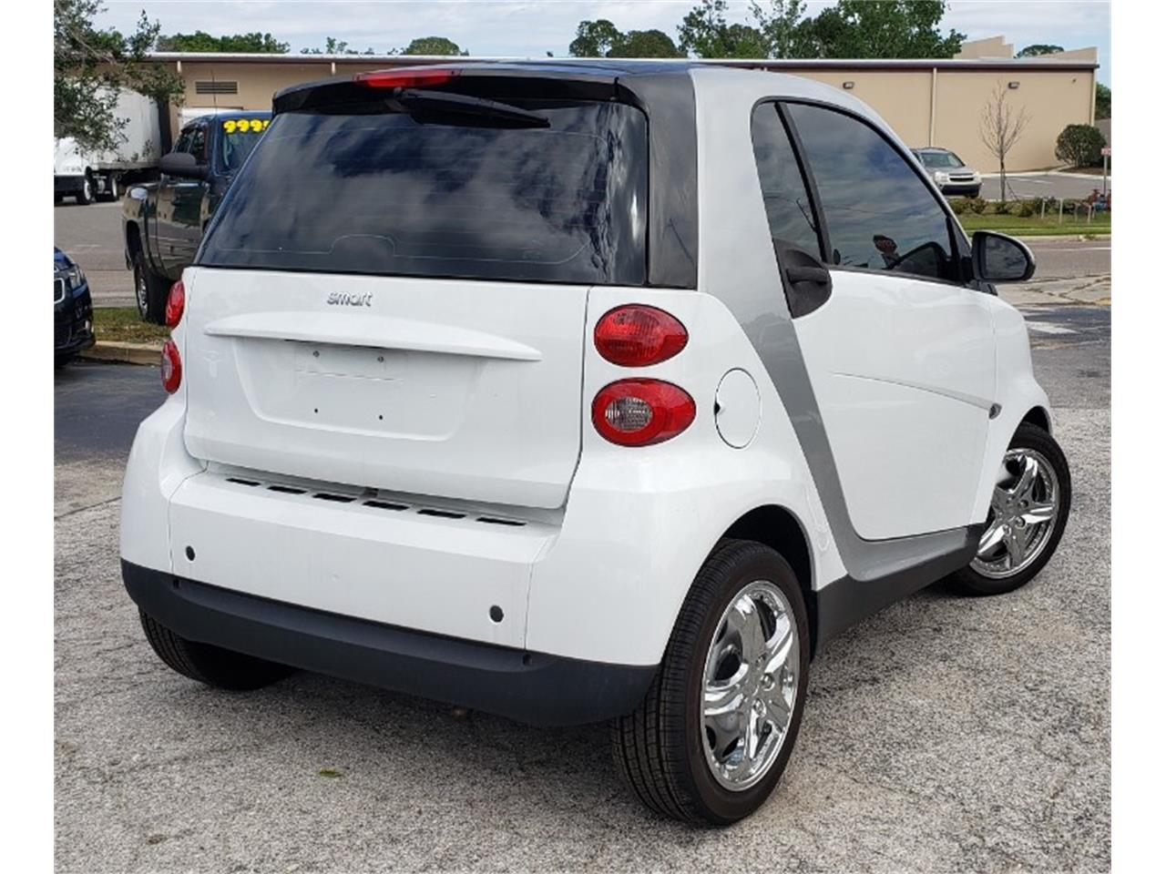 Large Picture of '12 Fortwo Offered by Seth Lee Auto Sales - PQD0
