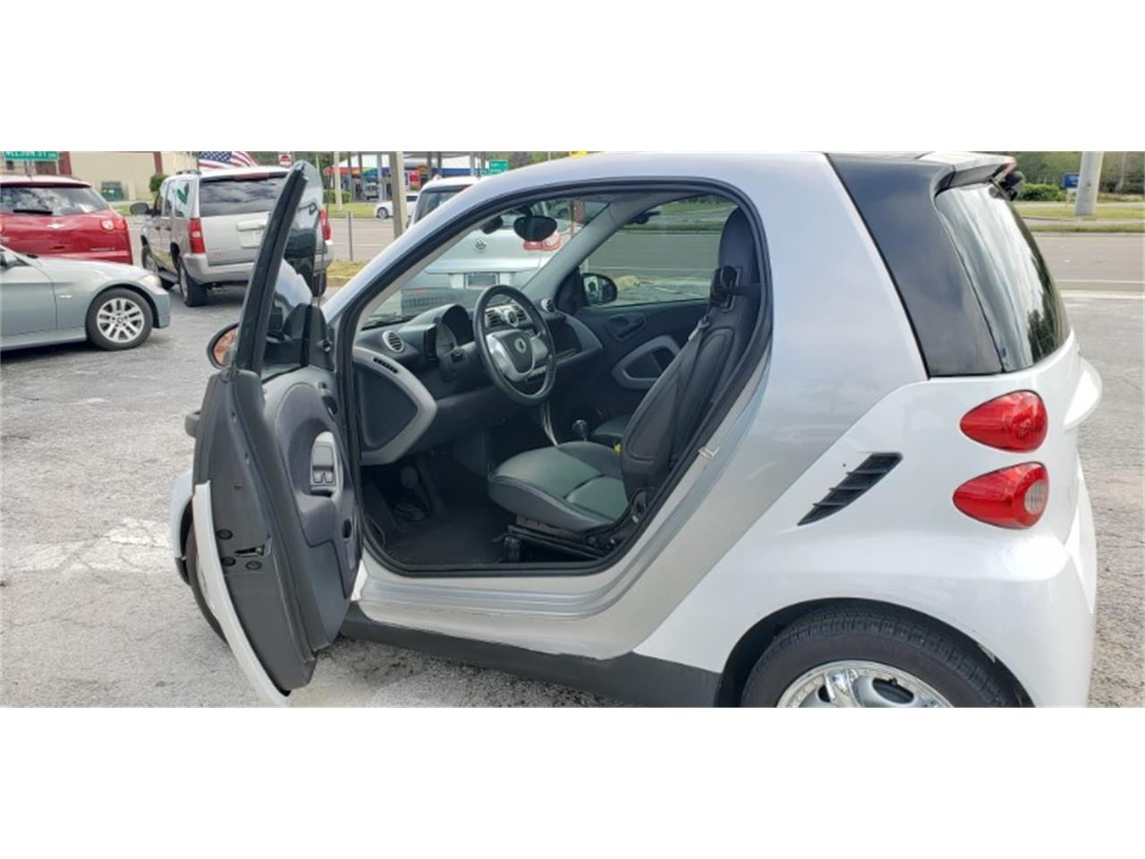Large Picture of '12 Fortwo located in Tavares Florida - $6,999.00 Offered by Seth Lee Auto Sales - PQD0