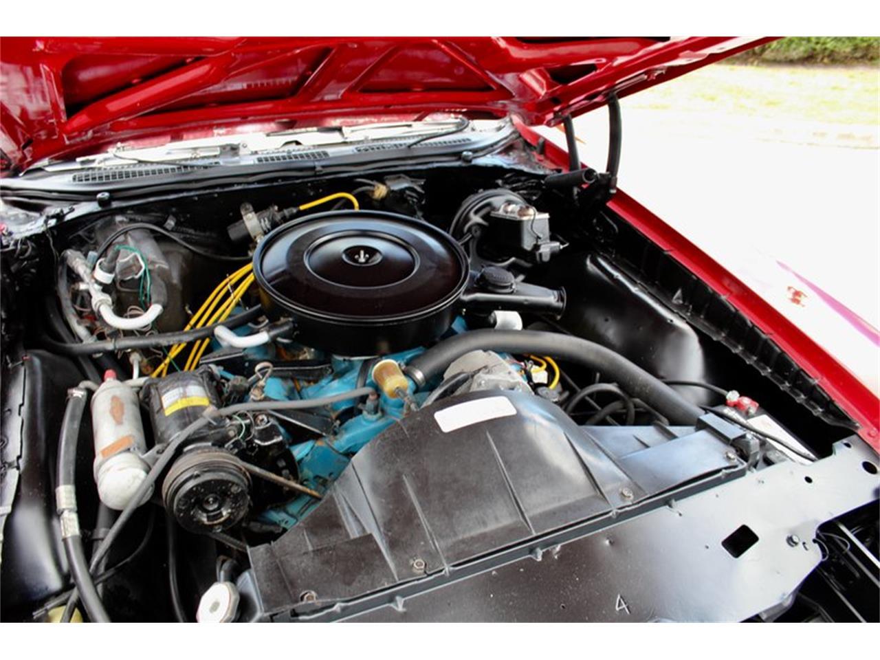 Large Picture of Classic '72 Pontiac LeMans - $19,500.00 - PUAK