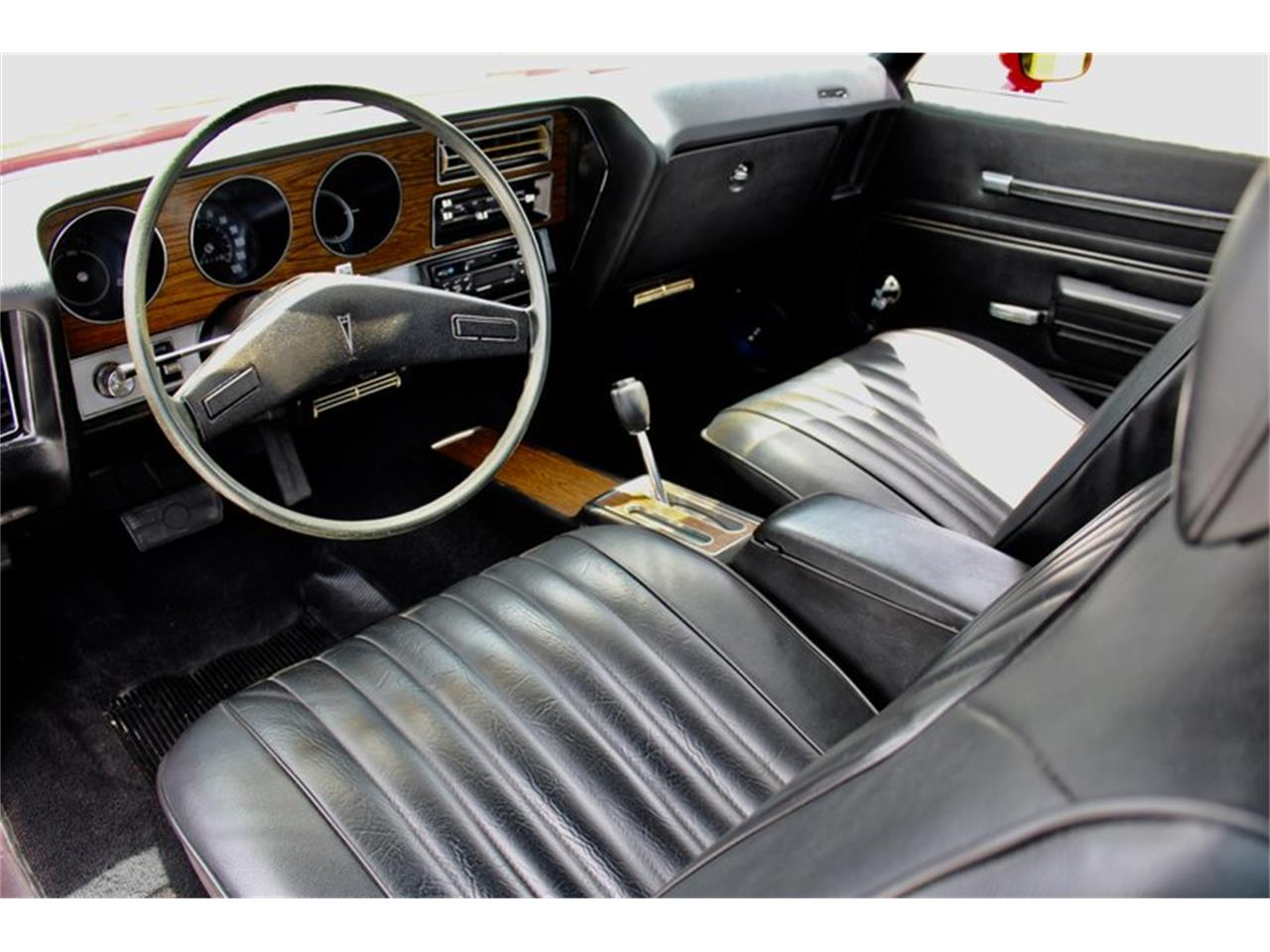 Large Picture of Classic 1972 LeMans located in Florida Offered by Classic Cars of Sarasota - PUAK