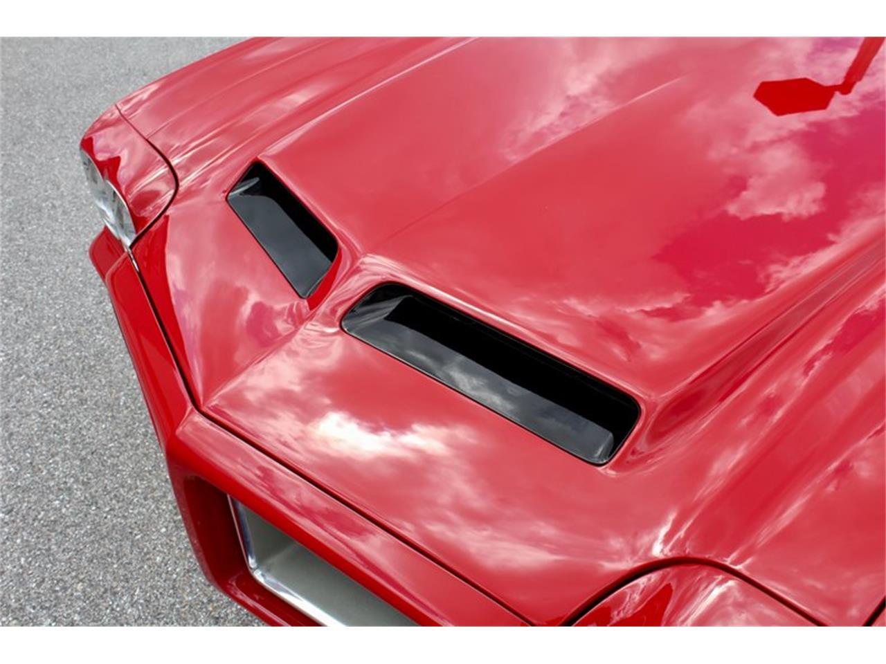 Large Picture of '72 Pontiac LeMans - $19,500.00 - PUAK