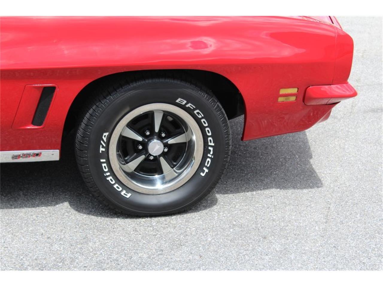 Large Picture of '72 LeMans - PUAK