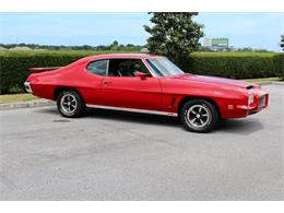 Picture of Classic '72 LeMans Offered by Classic Cars of Sarasota - PUAK
