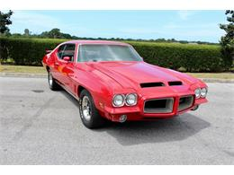 Picture of '72 Pontiac LeMans - $19,500.00 Offered by Classic Cars of Sarasota - PUAK