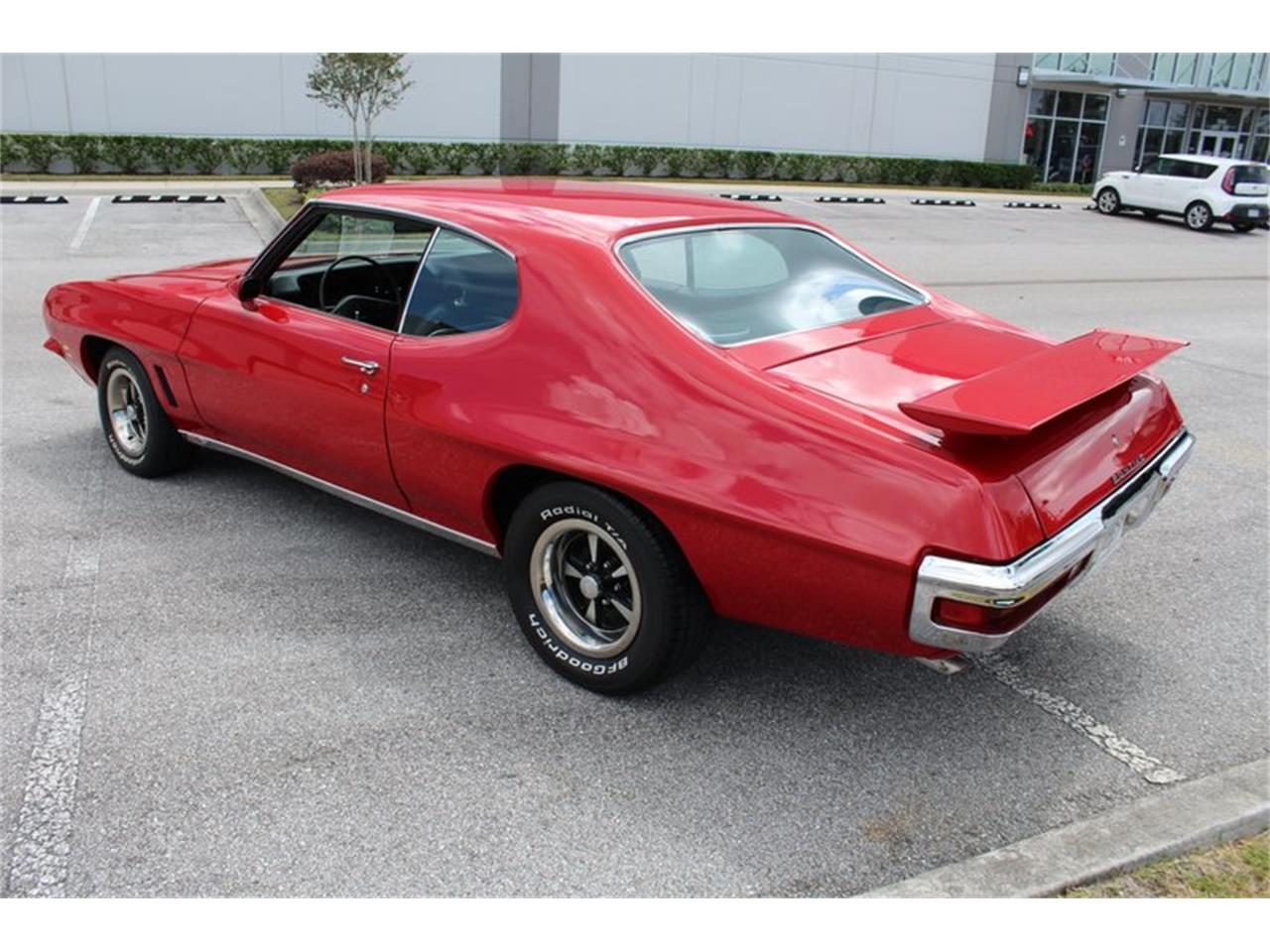 Large Picture of 1972 LeMans located in Florida - $19,500.00 Offered by Classic Cars of Sarasota - PUAK