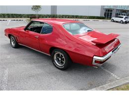 Picture of Classic '72 Pontiac LeMans located in Sarasota Florida Offered by Classic Cars of Sarasota - PUAK
