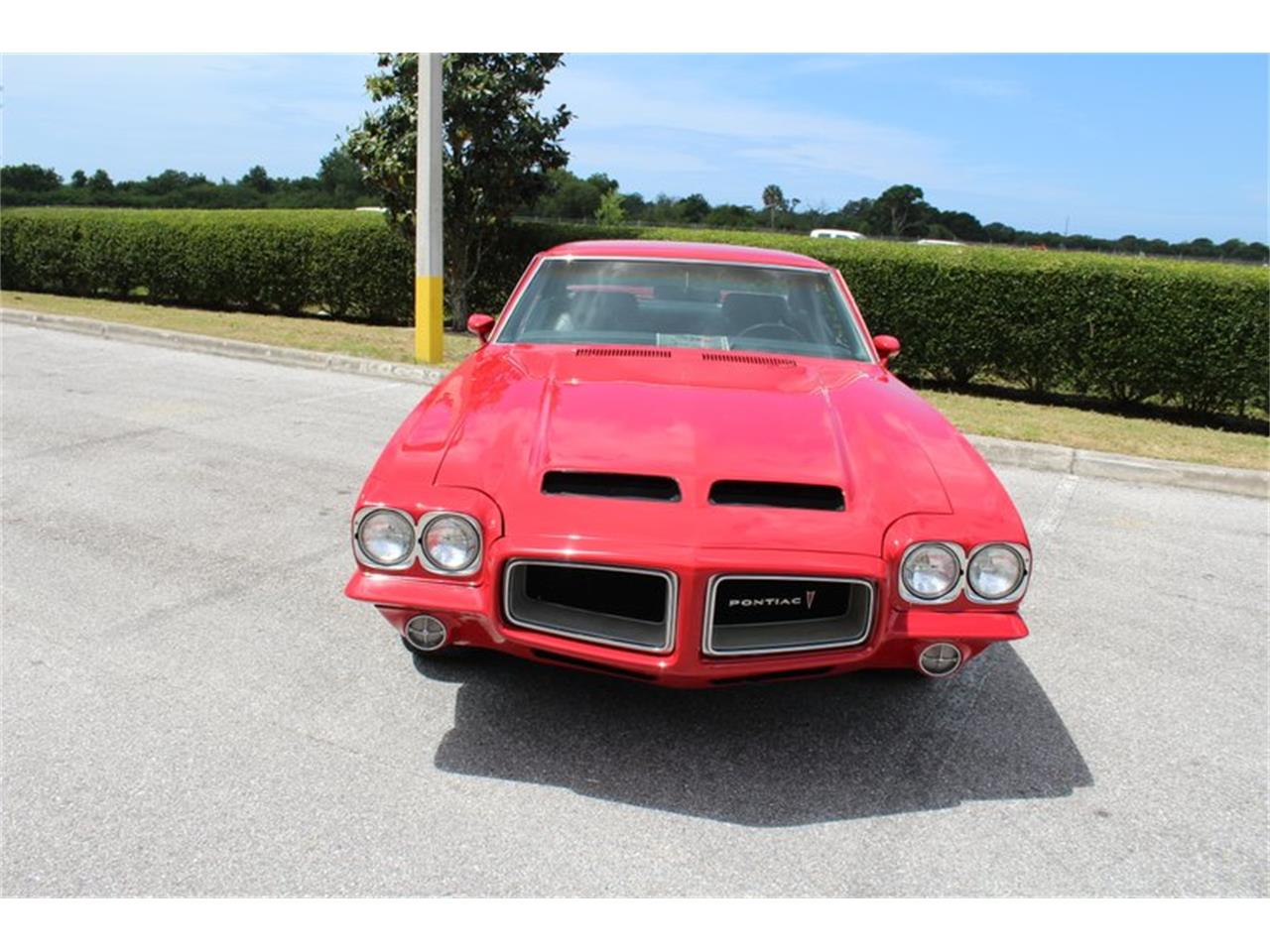 Large Picture of 1972 LeMans - $19,500.00 Offered by Classic Cars of Sarasota - PUAK