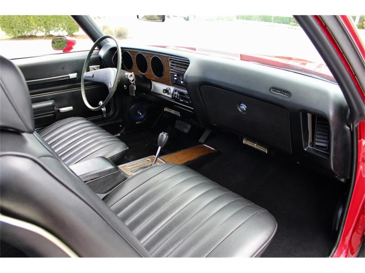 Large Picture of Classic '72 LeMans - $19,500.00 Offered by Classic Cars of Sarasota - PUAK