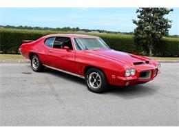 Picture of '72 Pontiac LeMans - PUAK