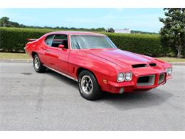 Picture of '72 LeMans located in Sarasota Florida - $19,500.00 Offered by Classic Cars of Sarasota - PUAK