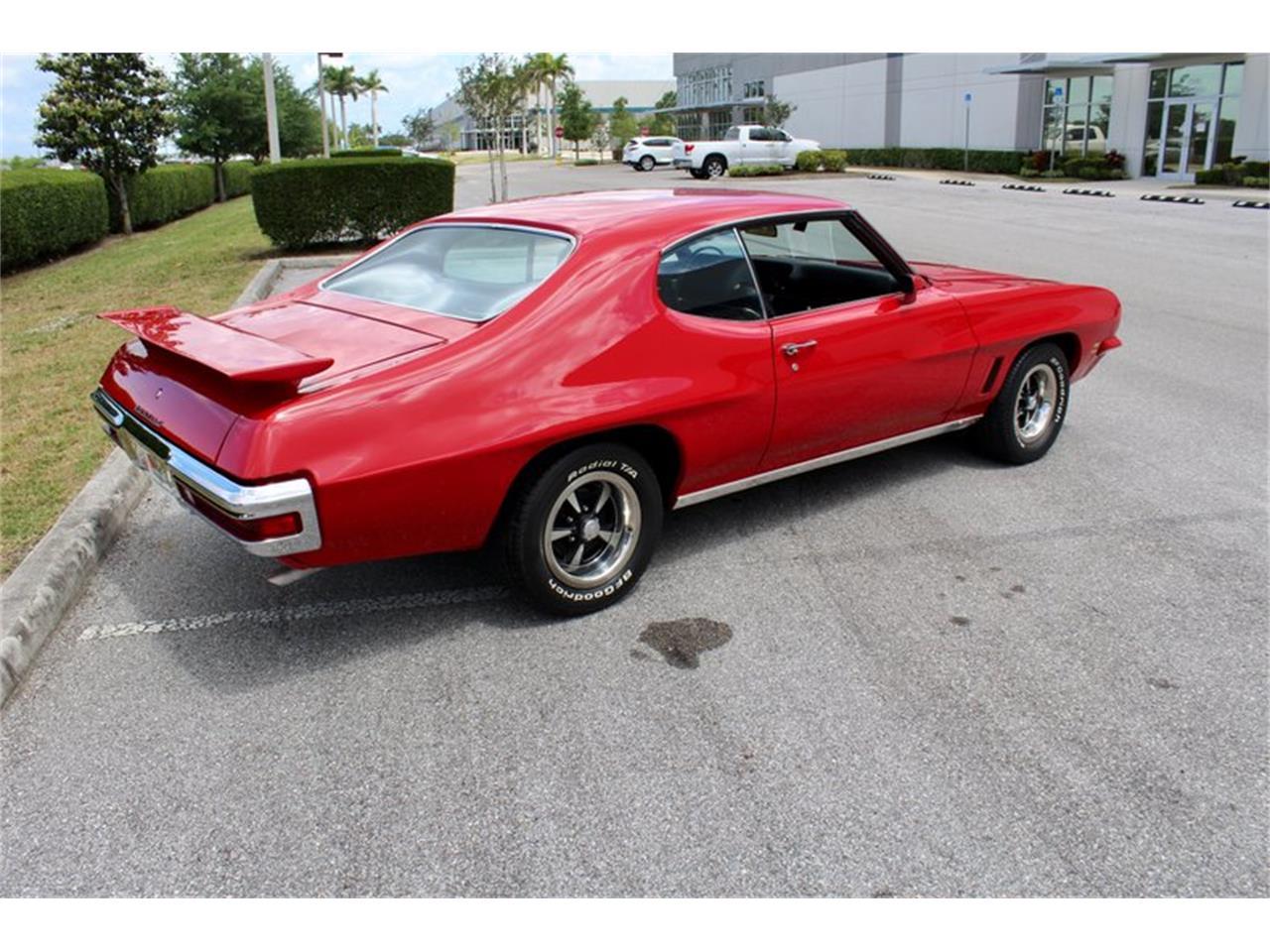 Large Picture of 1972 Pontiac LeMans - $19,500.00 - PUAK