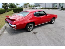 Picture of 1972 Pontiac LeMans located in Florida Offered by Classic Cars of Sarasota - PUAK