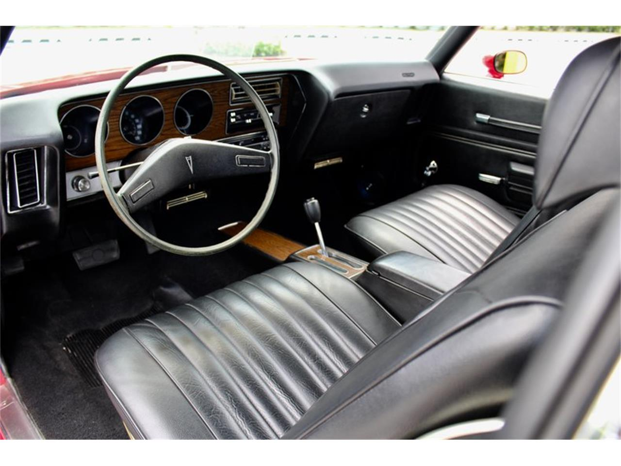 Large Picture of 1972 LeMans Offered by Classic Cars of Sarasota - PUAK