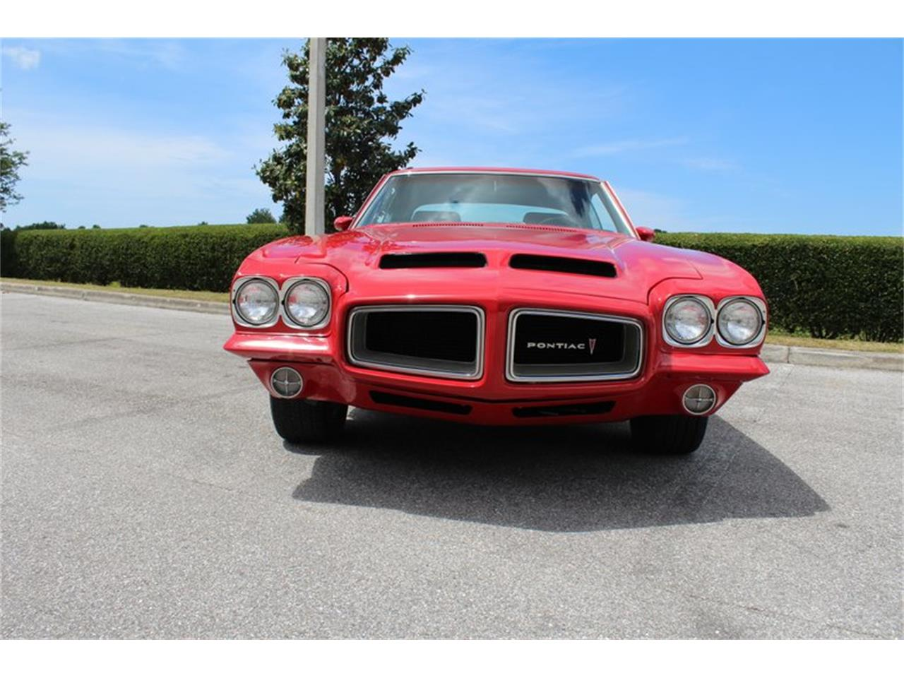 Large Picture of Classic 1972 LeMans Offered by Classic Cars of Sarasota - PUAK