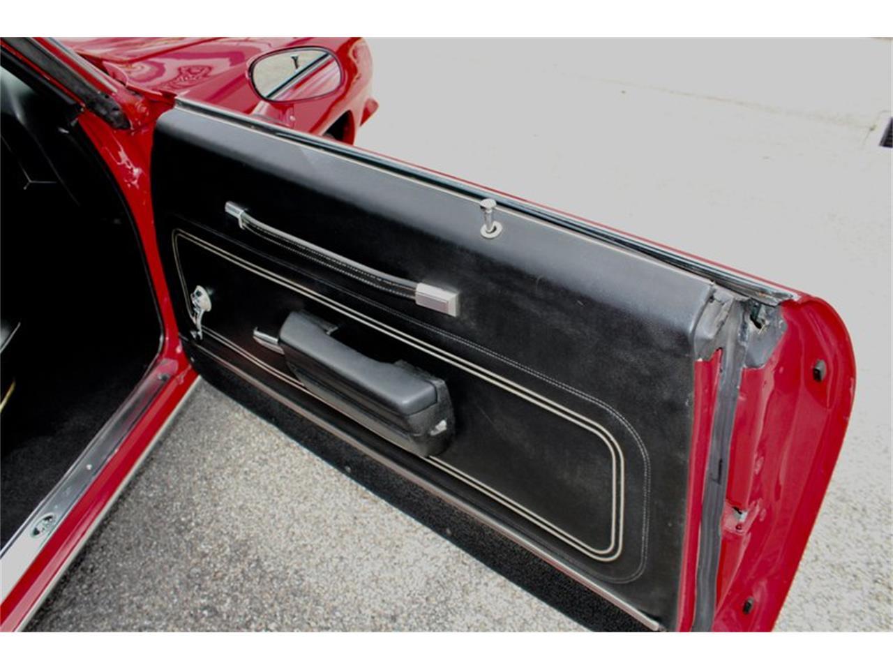 Large Picture of Classic 1972 Pontiac LeMans - PUAK