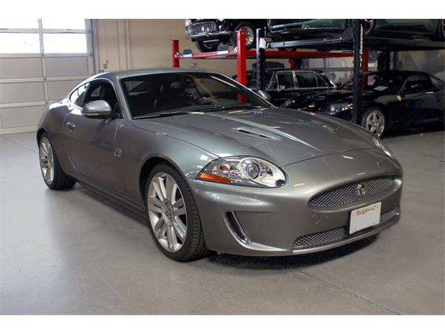 Picture of '11 XKR - PUAO
