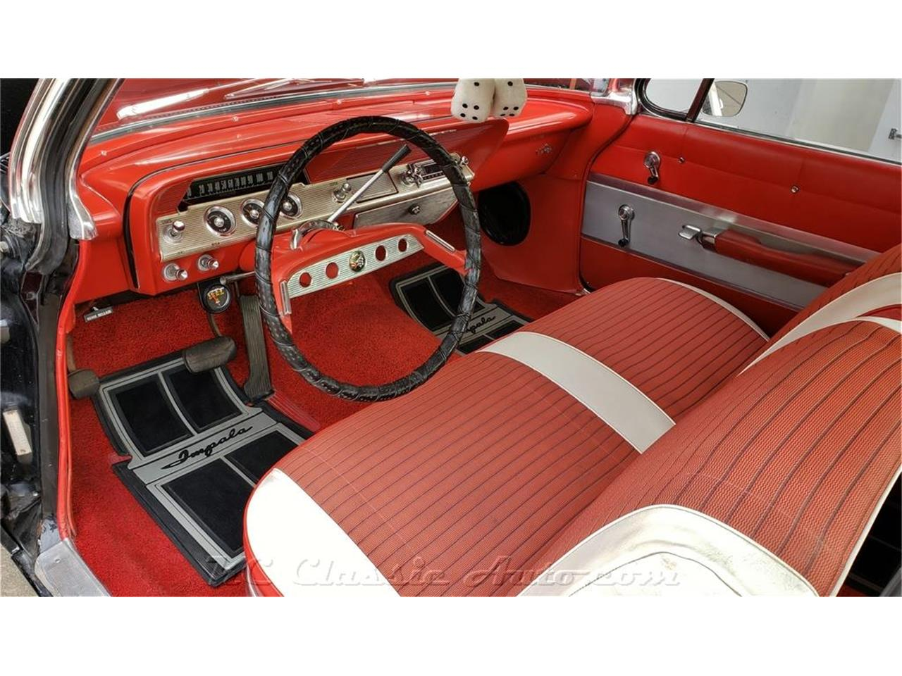 Large Picture of Classic '61 Impala - $44,900.00 - PUAS