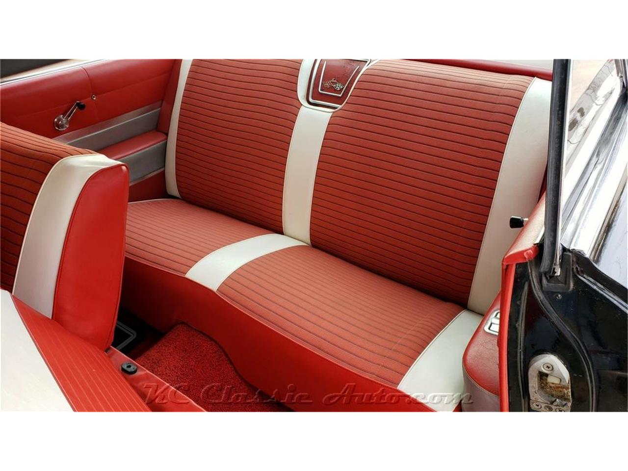 Large Picture of 1961 Chevrolet Impala located in Kansas - $44,900.00 - PUAS