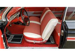 Picture of Classic 1961 Impala located in Lenexa Kansas - $44,900.00 Offered by KC Classic Auto - PUAS
