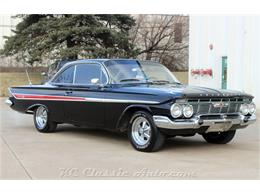 Picture of '61 Impala - PUAS
