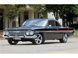 Picture of Classic '61 Chevrolet Impala - $44,900.00 - PUAS