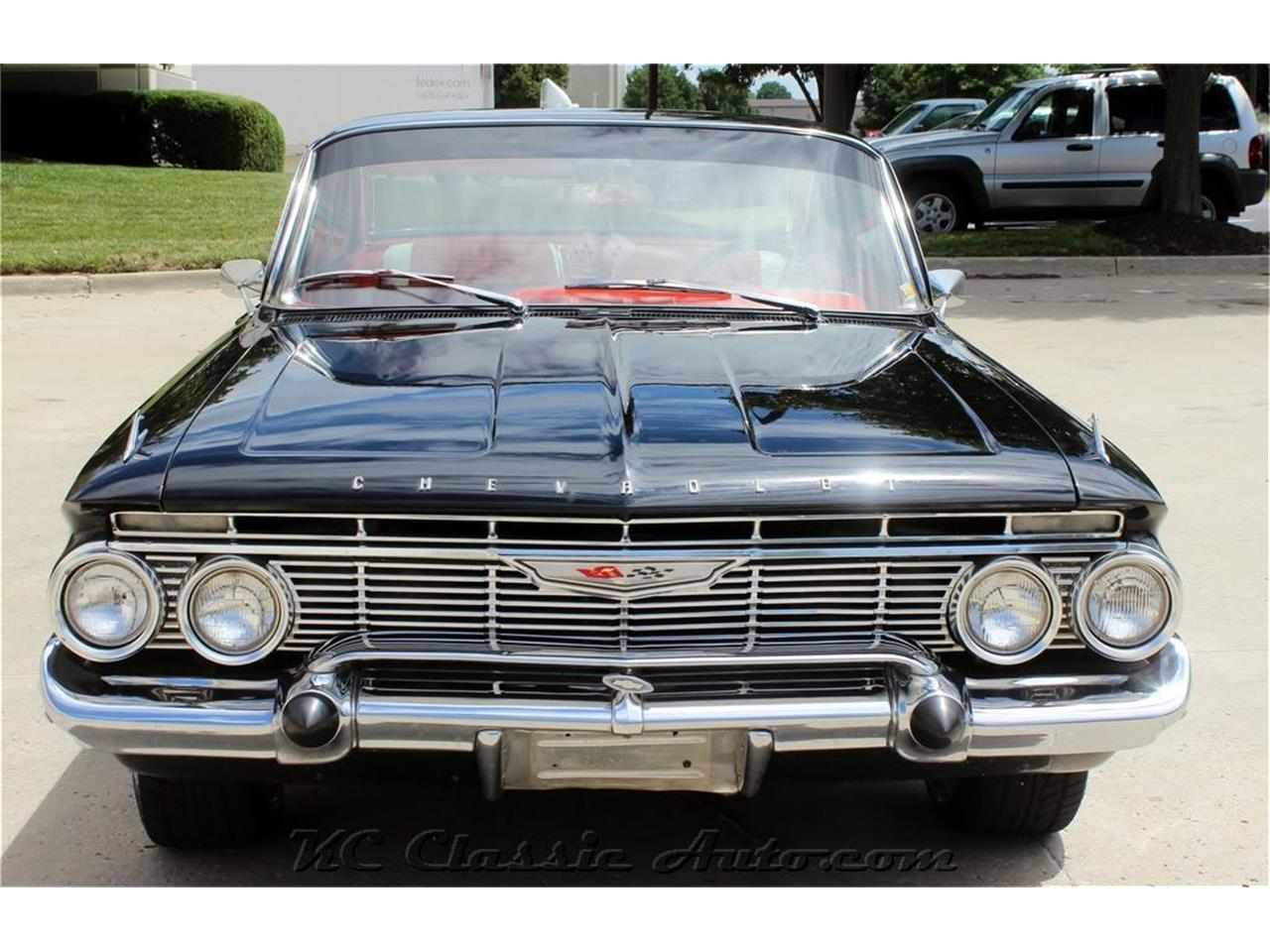 Large Picture of '61 Impala located in Kansas - $44,900.00 - PUAS