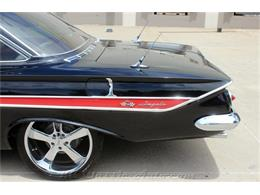 Picture of '61 Impala located in Kansas Offered by KC Classic Auto - PUAS