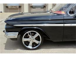 Picture of Classic 1961 Chevrolet Impala - $44,900.00 Offered by KC Classic Auto - PUAS