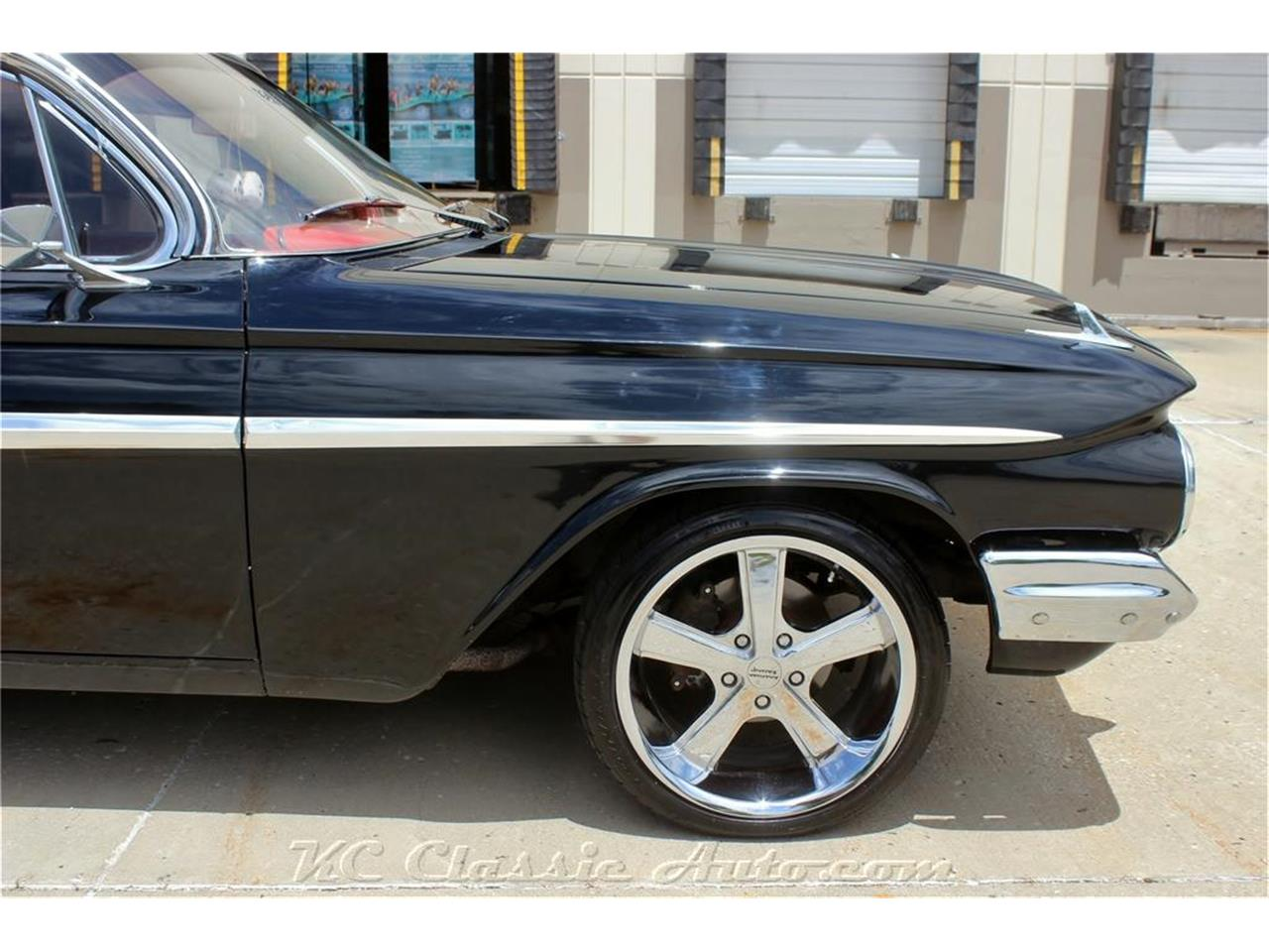 Large Picture of 1961 Impala - $44,900.00 - PUAS