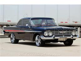 Picture of Classic '61 Impala - $44,900.00 Offered by KC Classic Auto - PUAS