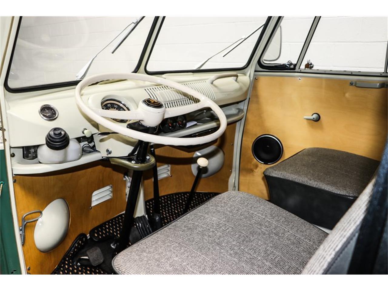 Large Picture of '66 Westfalia Camper - PUAX