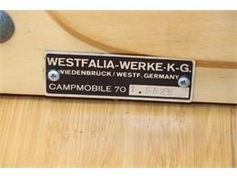 Picture of '66 Westfalia Camper - PUAX