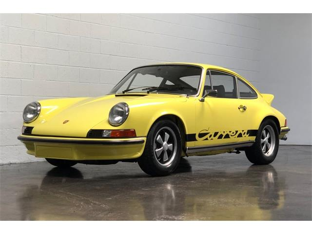 Picture of '73 911 - PUAY