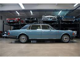 Picture of 1993 Rolls-Royce Silver Spur - PUB8