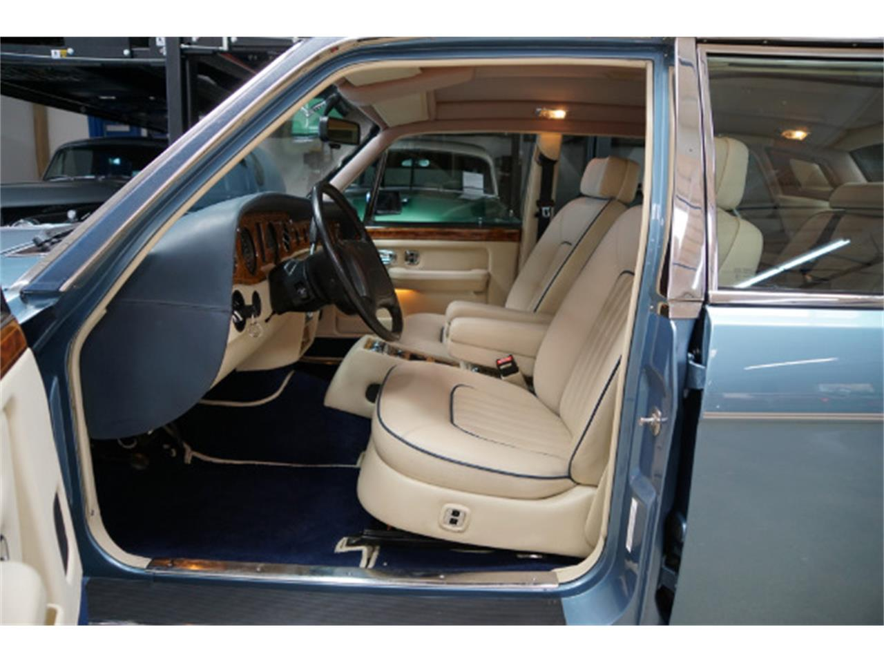 Large Picture of '93 Rolls-Royce Silver Spur located in California - $29,500.00 Offered by West Coast Classics - PUB8