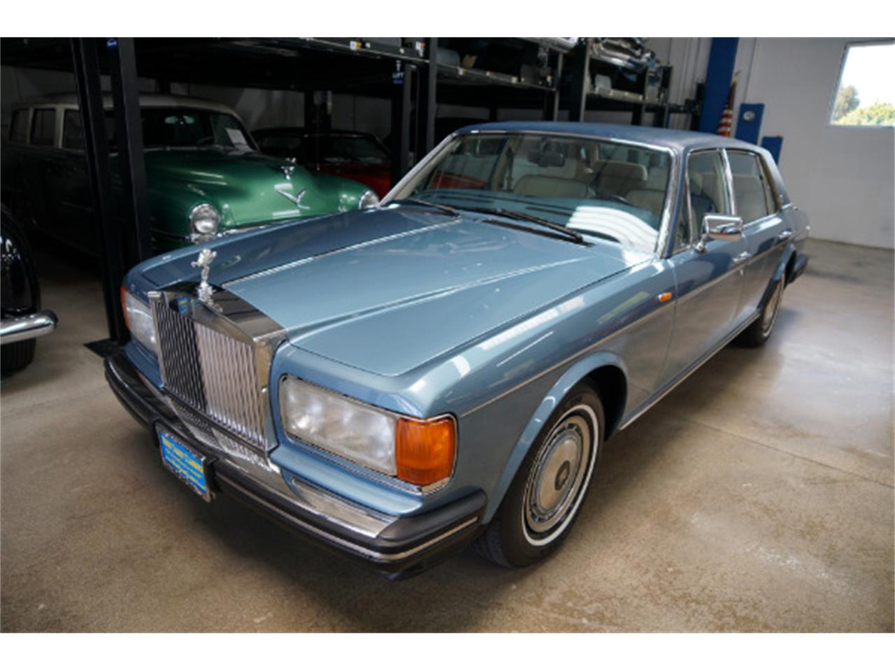 Large Picture of '93 Silver Spur - $29,500.00 - PUB8