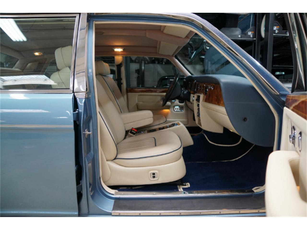 Large Picture of 1993 Silver Spur - $29,500.00 - PUB8