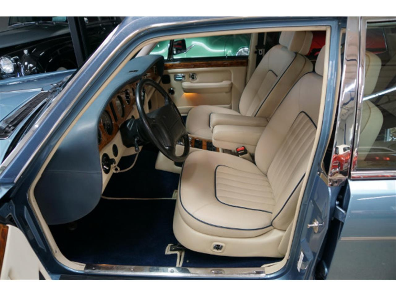 Large Picture of 1993 Rolls-Royce Silver Spur - $29,500.00 Offered by West Coast Classics - PUB8