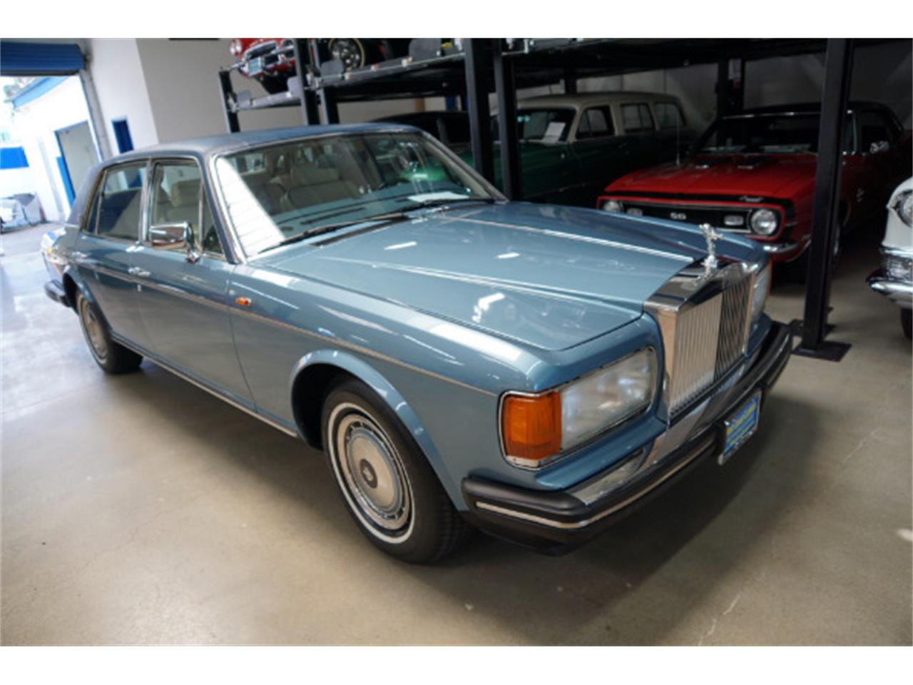 Large Picture of '93 Silver Spur - $29,500.00 Offered by West Coast Classics - PUB8