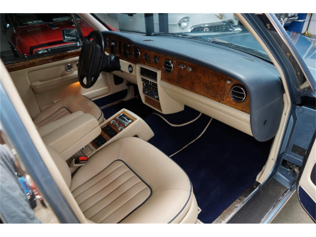 Large Picture of '93 Silver Spur located in California - $29,500.00 - PUB8