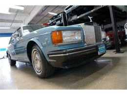 Picture of '93 Rolls-Royce Silver Spur located in Torrance California Offered by West Coast Classics - PUB8