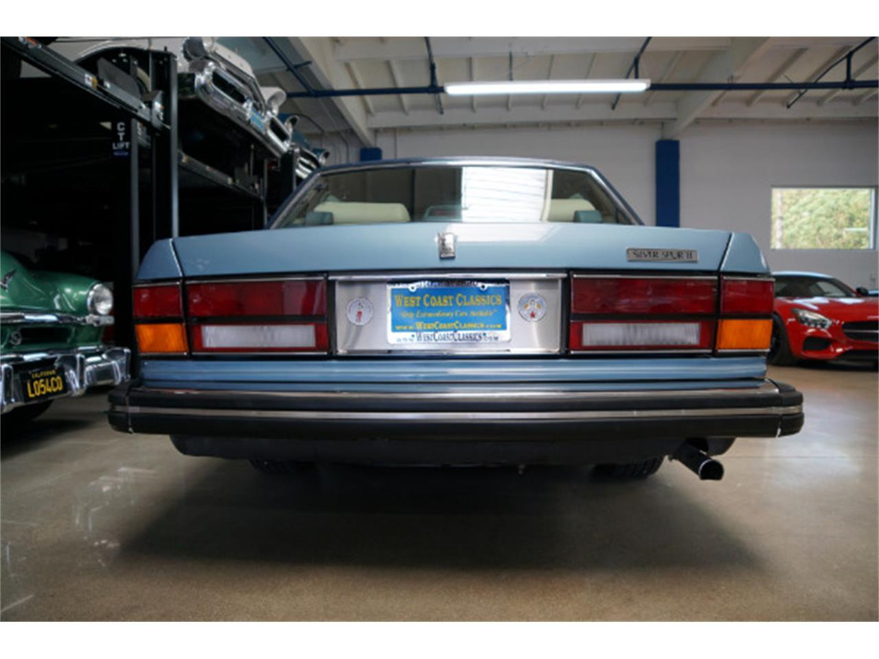 Large Picture of 1993 Silver Spur - $29,500.00 Offered by West Coast Classics - PUB8
