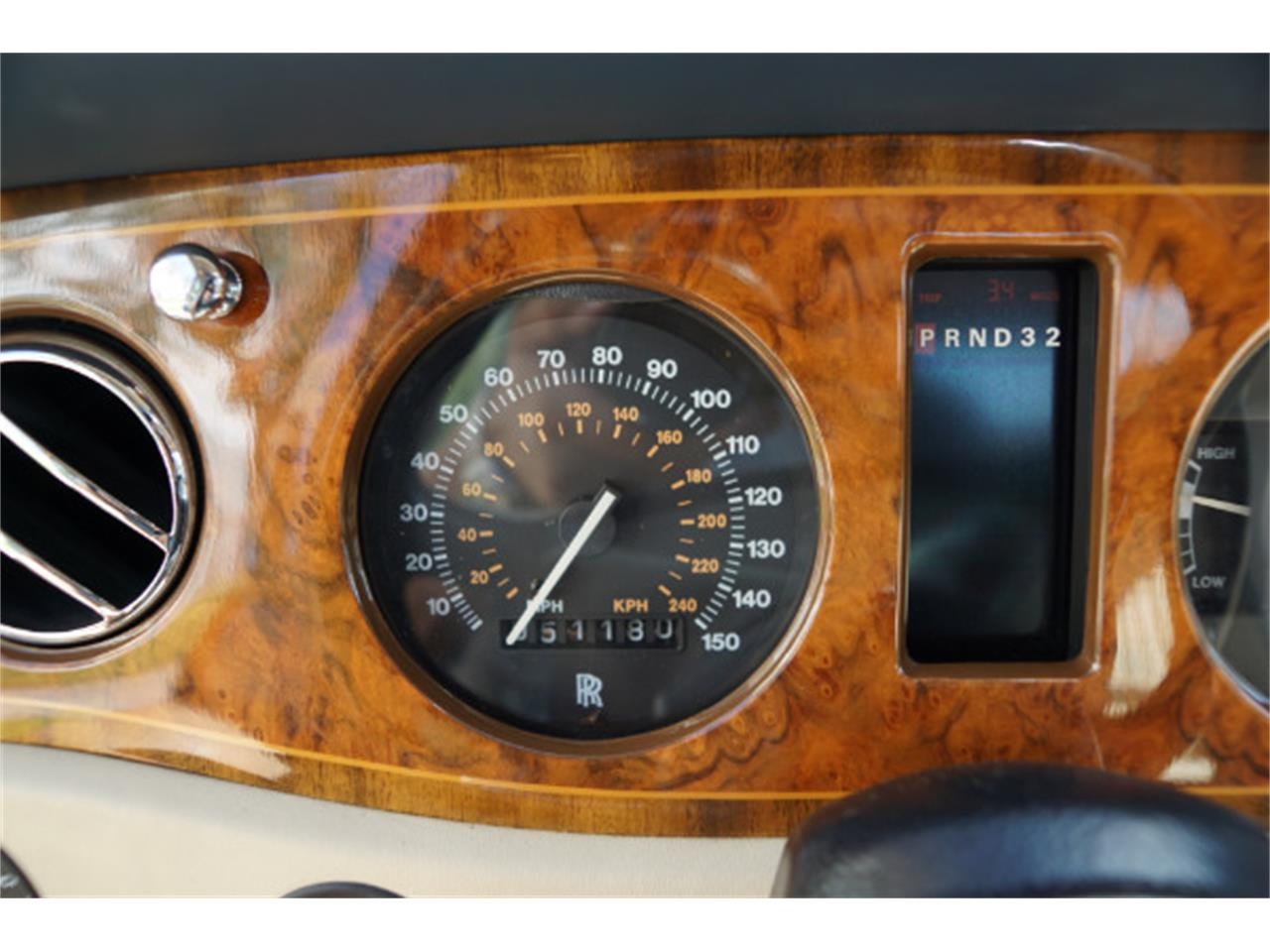 Large Picture of '93 Silver Spur located in California - $29,500.00 Offered by West Coast Classics - PUB8
