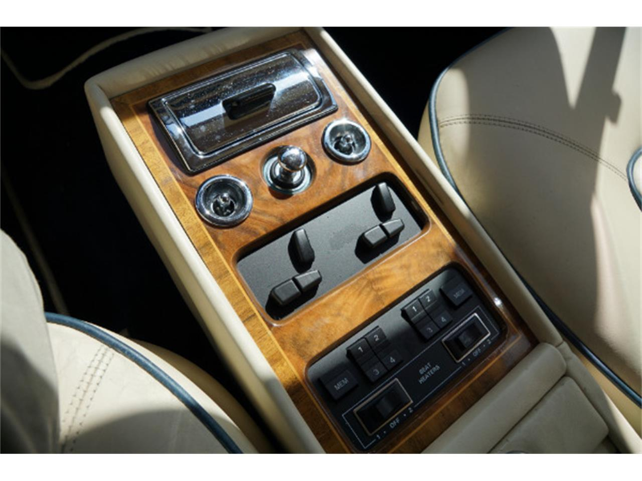 Large Picture of '93 Rolls-Royce Silver Spur located in Torrance California - $29,500.00 - PUB8