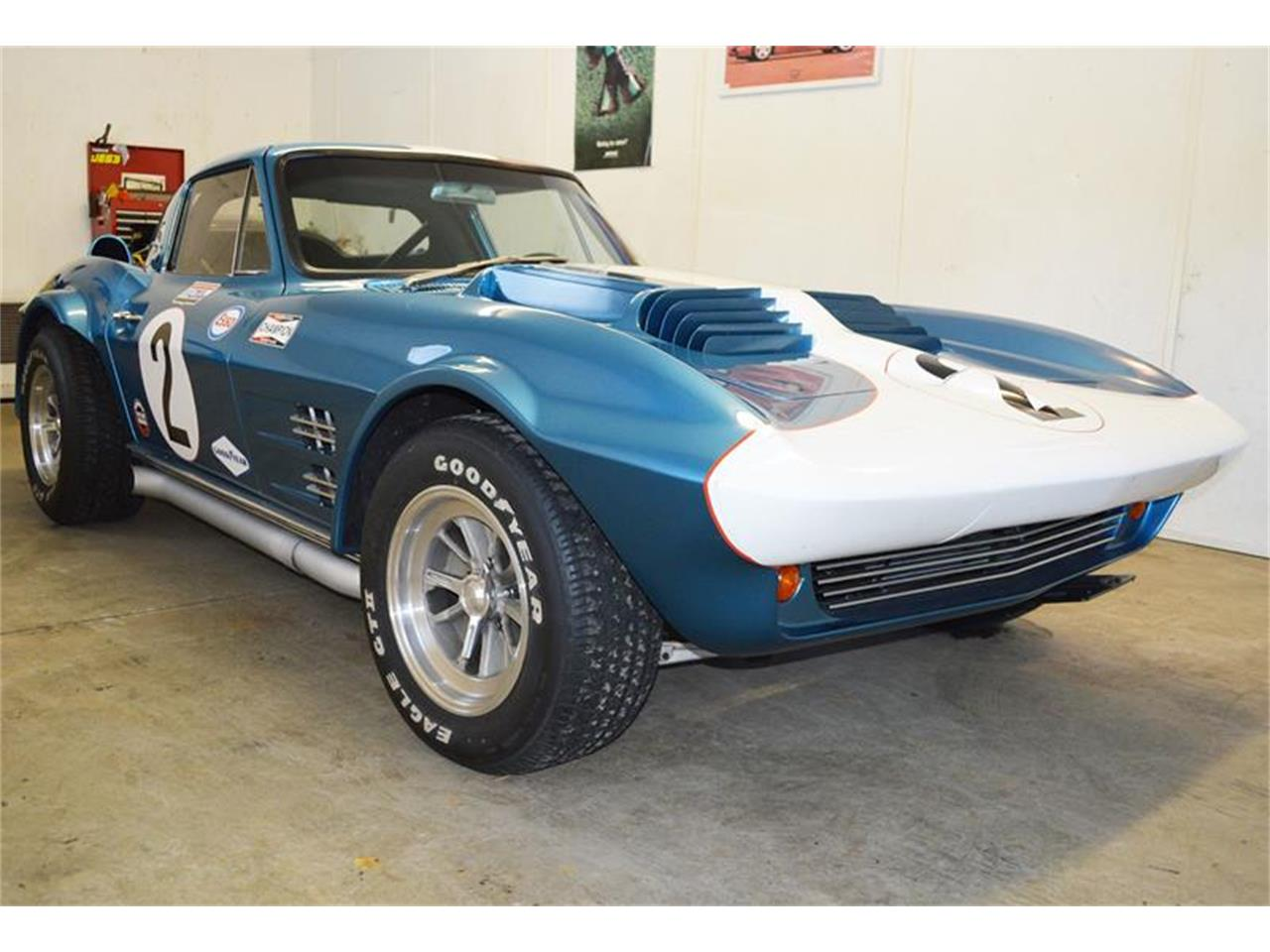 Large Picture of '63 Corvette - $99,900.00 Offered by AB Classic Cars - PUBP
