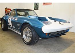 Picture of '63 Chevrolet Corvette - $99,900.00 - PUBP